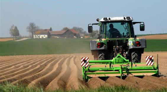L'agricoltura spera in Maurizio Martina