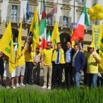 Moncalvo con presidenti province risicole piemontesi