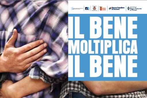 """Il """"Bene in piazza"""" con la Banca Popolare"""