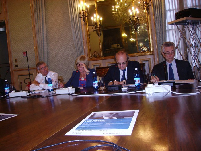 Mauro (Bpn): oltre 800 milioni per l'agroalimentare