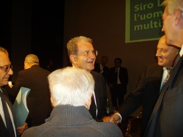 Lombardini nel ricordo di Prodi, don Ciotti, Fratta