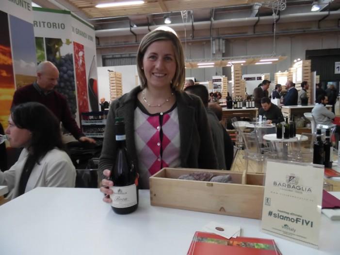 Dalla caldera del Supervulcano i vini del Borgo dei Cavalli (video)