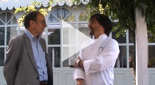 La Capuccina, patria della cipolla bionda e delle capre Saanen (video)