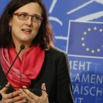 Hearing of Cecilia Malmström