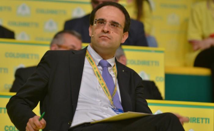 Roberto Moncalvo vicepresidente degli agricoltori d'Europa