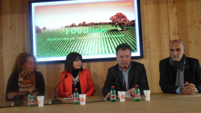 FOODlink, la rete agroalimentare in vetrina a Expo