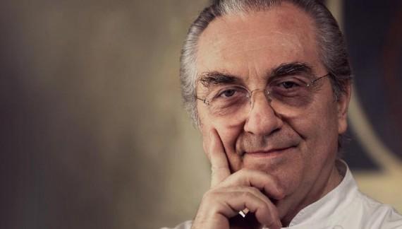 Al Maestro Gualtiero Marchesi il premio Wooooow degli studenti
