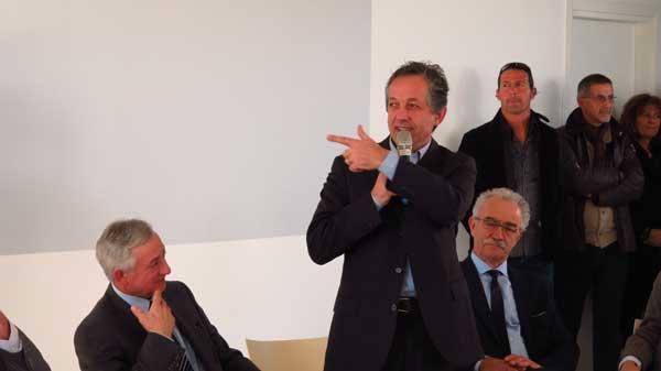 Ferrero: l'agricoltura torna al centro, ma i presidi restano sul territorio