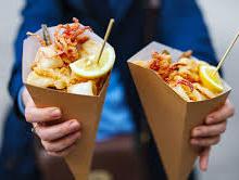 Street food, l'altra faccia di un mondo che è già fra noi