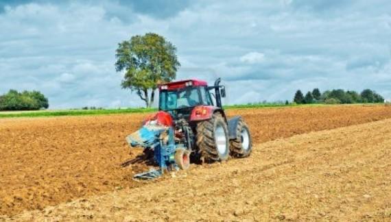 Infortuni in agricoltura: il 56% avviene con i trattori