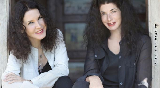 Katia e Marielle, magia di note a Stresa Festival