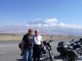 Scotti, sentieri tra le nuvole dall'Ararat all'Himalaya