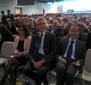 Fusione Banco Popolare-BPM, doppio sì a Verona e Milano (fotogallery)