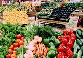 Meno frutta e verdura nella dieta degli italiani: un calo del 18%