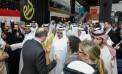 Gorgonzola e gli altri, posto d'onore alla fiera di Dubai