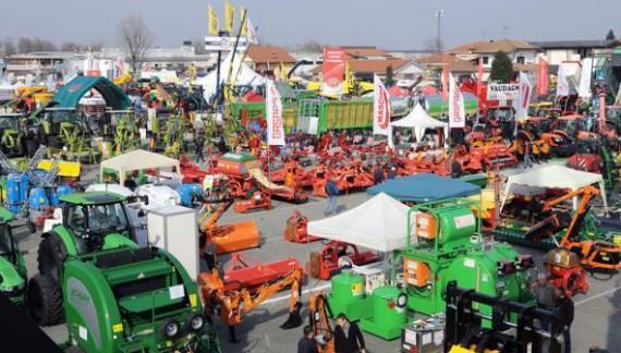 A Savigliano l'agricoltura è già futuro