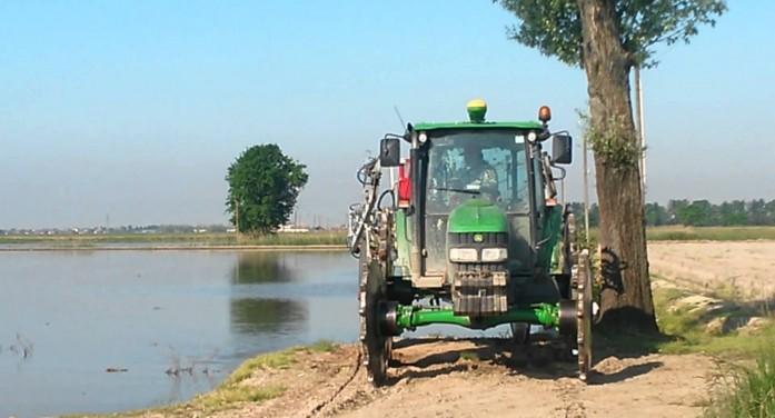 Decreto agrofarmaci, utilizzo in risaia per emergenza fitosanitaria