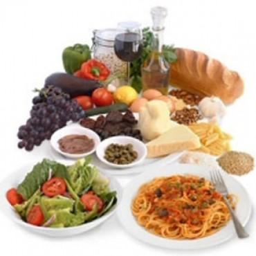 Meno carne e più frutta e verdura: Italia ai primi posti