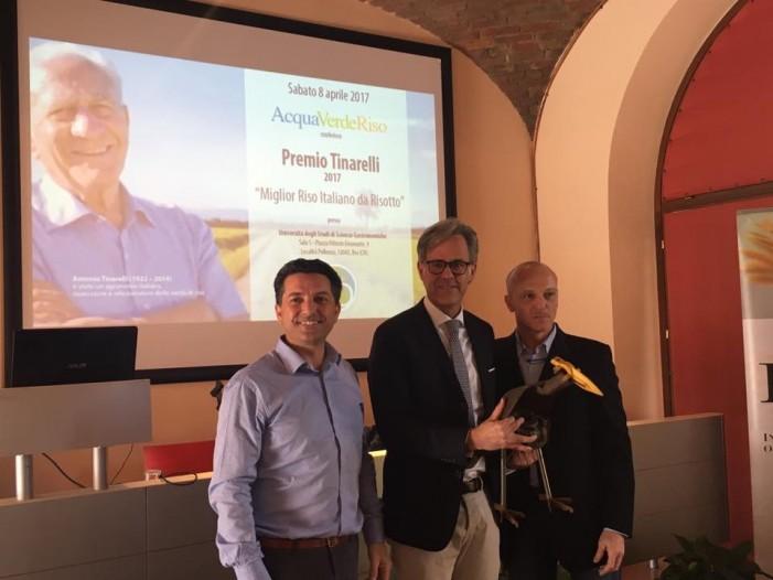 Premio al Riso Gallo Gran Riserva, omaggio a sei generazioni