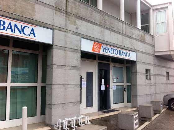Caso Veneto Banca, molti agricoltori accettano transazione al 15%
