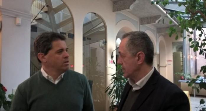 Crisi del riso: incontro costruttivo Ferrero-Carrà al Centro Ricerche