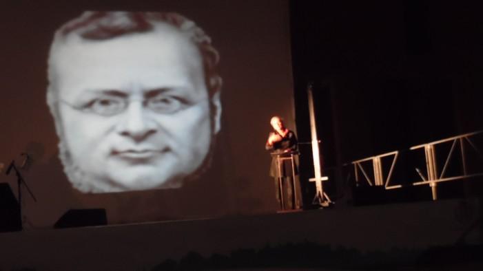 Cavour, Lucilla, il Canale: tutto in una notte al castello (photogallery)