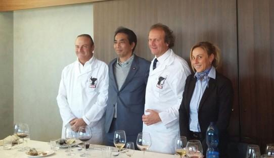 Gorgonzola nella top ten dei formaggi tutelati dall'accordo Ue-Giappone