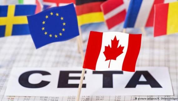 Ceta, Piemonte dice no all'accordo Ue-Canada