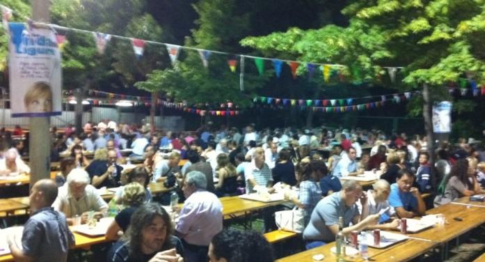 Pigato e Sagralea compiono 50 anni, festa in Riviera