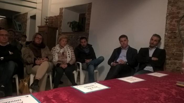 Il riso muore in Europa, appello alla politica (photogallery)