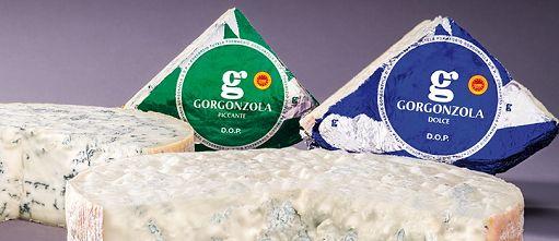 La Cina toglie il blocco e riapre le porte al gorgonzola