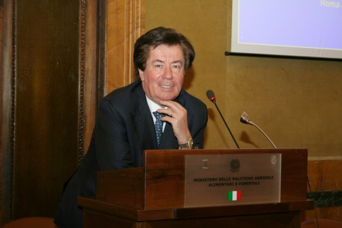 Giuseppe Martelli: l'Asti Secco non scimmiotta il Prosecco