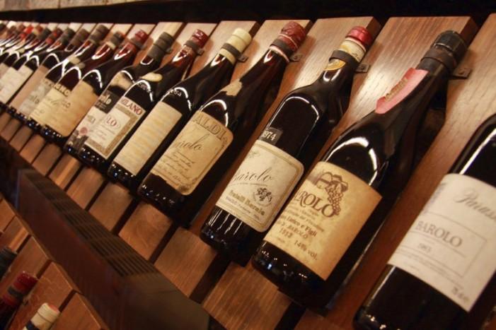 Dieci milioni per spingepare il vino made in Piemonte oltre l'Europa