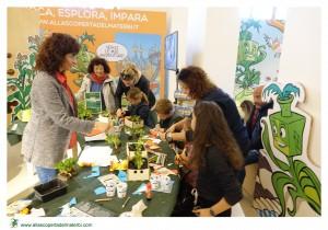 Materbi Firenze mostra artigianato 2017 1