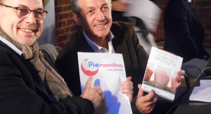La Piemondina dà la carica al riso Made in Piemonte (photogallery)