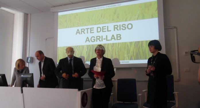 Arte del riso-Agrilab, laboratorio di idee e progetti (photogallery)