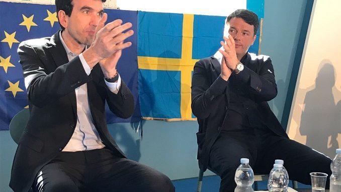 """Renzi ai risicoltori: """"Faremo il programma insieme"""""""