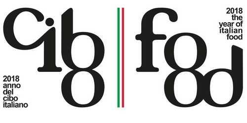 Salve 2018, Anno nazionale del cibo italiano