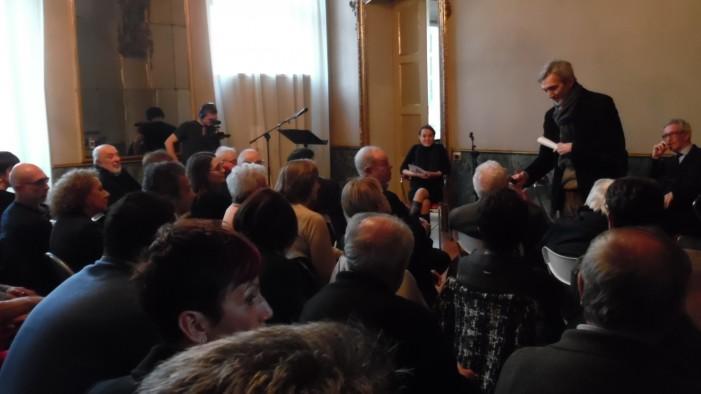 Un coro dalla Silicon Valley del vino: grazie a Paolo Desana (photogallery)