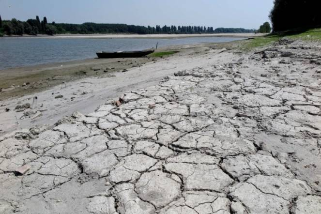 Alla ricerca dell'acqua perduta (e sprecata)
