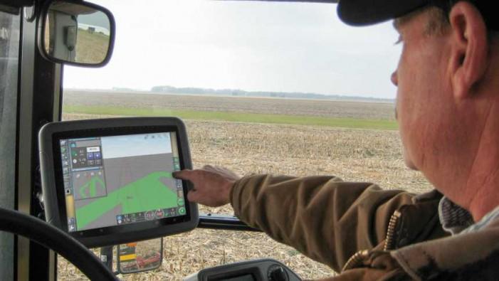 Più popolazione, meno terre: sfida al futuro con la precision farming