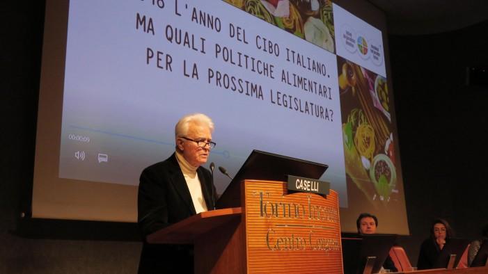 Caselli: agroalimentare attrae mafiosi, la nuova legge ferma nei cassetti (photogallery)