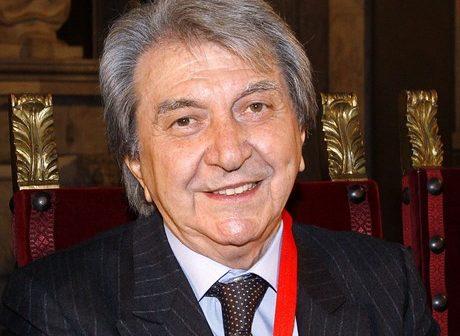Pietro Piccarolo presidente dell'Accademia dei Georgofili