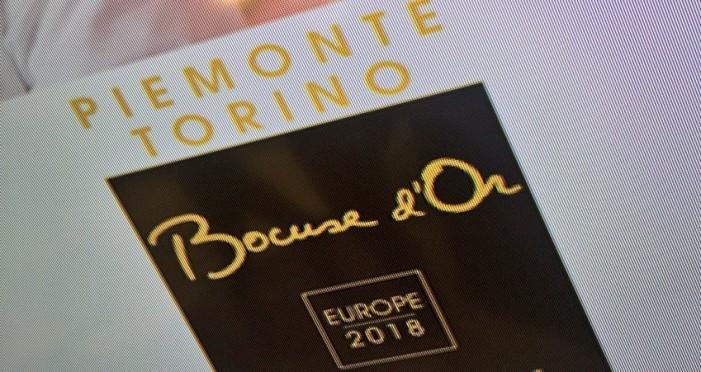 Bocuse d'or, Torino ha dato il via