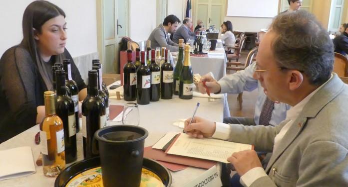 Festa grande con i vini d'Oriente (photogallery)