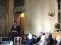 La crisi del riso all'Accademia dell'Agricoltura di Torino