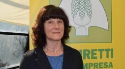 Maria Bono guida Coldiretti Donne Torino