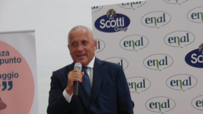 Il Basmati di Scotti primo in Italia per i primi piatti: ha superato la pasta