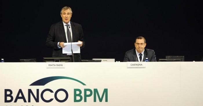 Banco-Bpm, assemblea a Milano