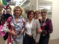 Le donne di riso e di vino al Vinitaly
